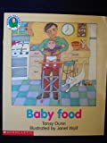 img - for Baby Food (Reading Discovery) book / textbook / text book