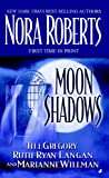 img - for Moon Shadows book / textbook / text book