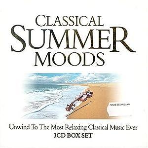 Classical Summer Moods from Telstar