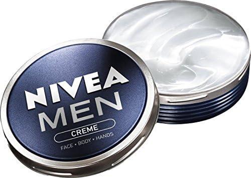 Nivea for Men Creme, 5.3 Ounce
