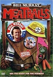 Meatballs (Special Edition) (Sous-titres français)
