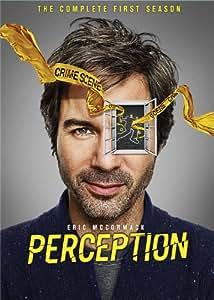 Perception: The Complete First Season (Sous-titres français)
