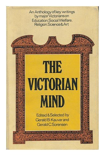 Image for Victorian Mind