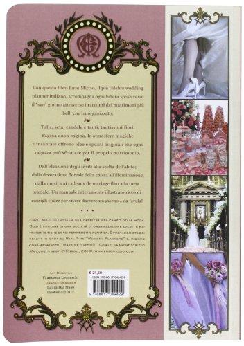 Libro matrimonio da favola di miccio enzo for Piani di libri da favola