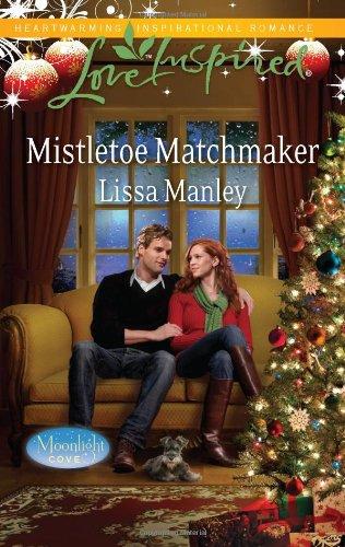Image of Mistletoe Matchmaker (Love Inspired)