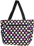 World Traveler Colorful Polka Dots 18...