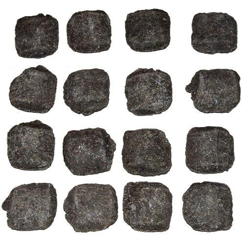 Music City Metals 41070 Ceramic Briquette Replacement For Select Gas Grill Models