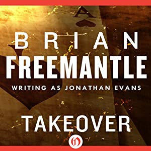 Takeover | [Brian Freemantle]