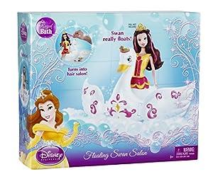 Disney Princess Royal Bath Gift Set, Floating Salon, Great Bath Time fun