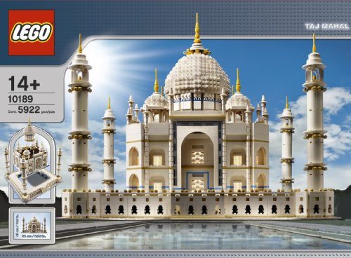 Lego-10189-Taj-Mahal-Model-Discontinued-by-manufacturer