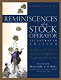 img - for Reminiscences of a Stock Operator by Lef vre, Edwin (2004) Hardcover book / textbook / text book