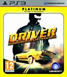 Driver San Francisco - Platinum Edition (PS3)