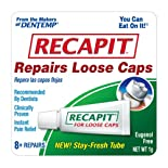 Recapit Cement, Maximum Hold, 1 g