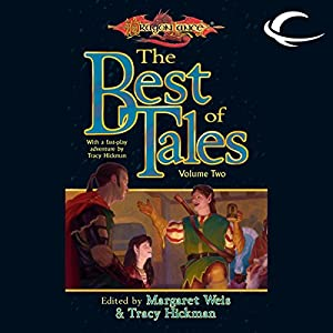 The Best of Tales: Volume One Audiobook