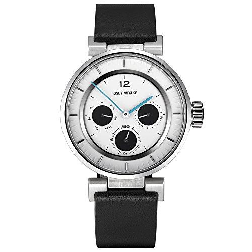 Issey Miyake SILAAB02 - Reloj para hombres