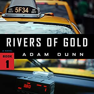 Rivers of Gold Audiobook