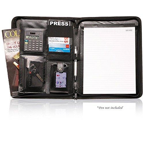 Bags for Less Deluxe, a portafoglio, motivo: Vibe, colore: Nero