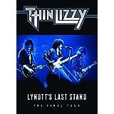 Thin Lizzy - Lynott's Last Stand (DVD+CD) [2010] [Region 1] [NTSC]by Thin Lizzy