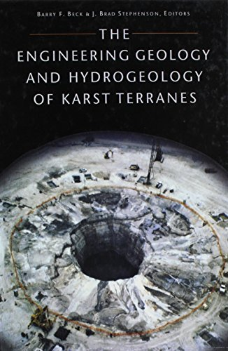 Engineer Geology & Hydrogeology