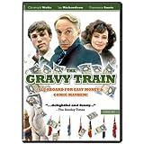 The Gravy Train ~ Ian Richardson