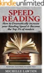 Speed Reading: How to Dramatically In...
