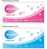 50 Ovulation Prediction Strips & 20 Pregnancy Test Strips [Health and Beauty]
