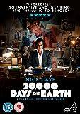 20,000 Days on Earth [DVD] [Edizione: Regno Unito]