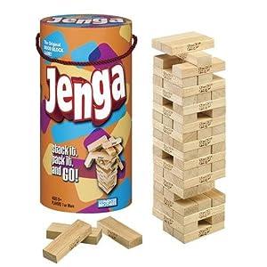 Jenga - 2006 Edition