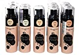 12 x Collection 2000 Perfect Finish Air Whipped Liquid Foundation SPF 20 Assorted Wholesale Job Lot