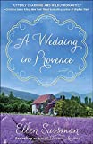img - for A Wedding in Provence: A Novel book / textbook / text book