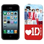 One Direction - iPhone4 Cover Band (i...