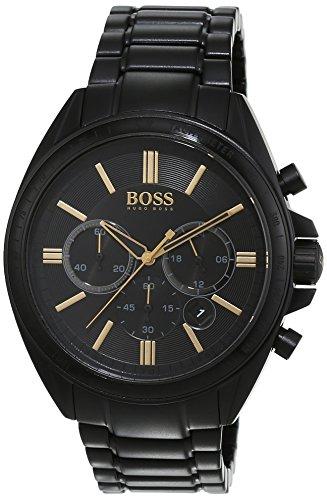 Hugo Boss Black Driver Mens Watch 1513277