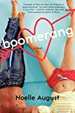 img - for Boomerang: A Boomerang Novel book / textbook / text book