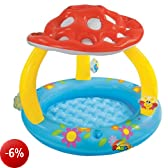 Mac Due Intex 57407 - Piscina Baby Fungo