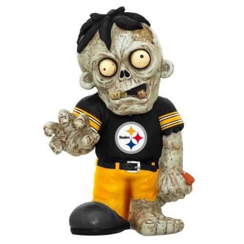 2013 Pittsburgh Steelers Team Zombie Gnome - - Hot - Scarce!!! at Steeler Mania