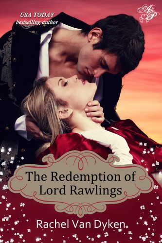 The Redemption of Lord Rawlings (House of Renwick)