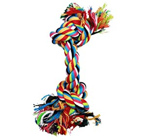 pet supplies dogs toys ropes