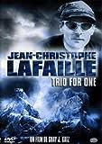 echange, troc Jean-Christophe Lafaille - Trio For One