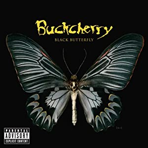 Black Butterfly by Atlantic