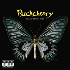 Buckcherry/Buckcherry (2008)