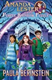 img - for Amanda Lester and the Purple Rainbow Puzzle (Amanda Lester, Detective) (Volume 3) book / textbook / text book