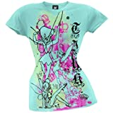 Tinkerbell - Royalty Juniors T-Shirt