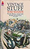 Vintage Stuff (0330269828) by Tom Sharpe