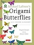Michael LaFosse's Origami Butterflies...