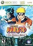 echange, troc Naruto - The broken bonds