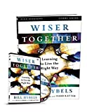 img - for Wiser Together Study Guide with DVD: Learning to Live the Right Way book / textbook / text book