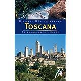 """Toscana: Reisehandbuch mit vielen praktischen Tipps.von """"Michael M�ller"""""""