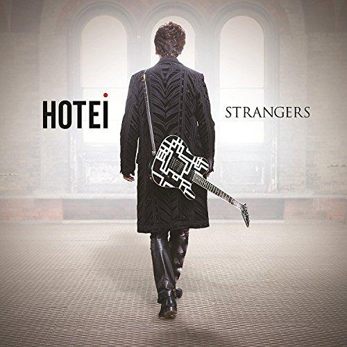 Strangers-Japan Edition-(完全生産限定盤)(DVD付)