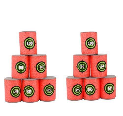 yosoo-yosoo-12pcs-dardo-pistola-de-espuma-de-eva-disparar-la-bala-suave-objetivo-ninos-de-juguetepar