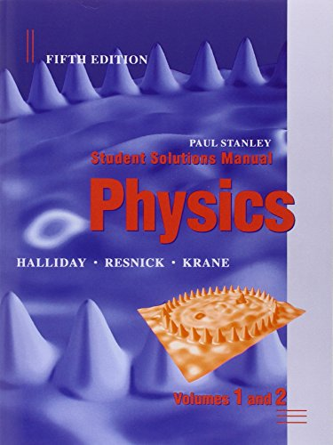 resnick halliday physics pdf download